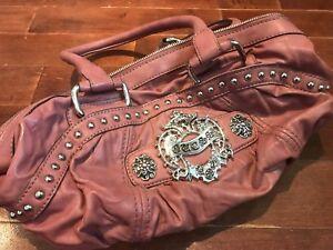 New Never Worn GUESS bag/purse