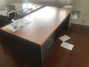 Lastest Locally Made Desks  Office Furniture Gold Coast