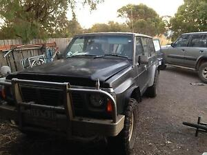 GQ with extra VL turbo engine Reduced price!!! Anakie Outer Geelong Preview