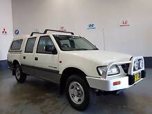 2000 Holden Rodeo Ute North St Marys Penrith Area Preview
