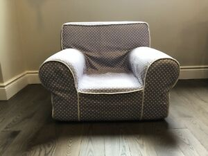 Pottery Barn Kids Anywhere Chair