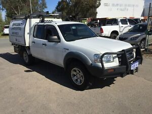 """Ford Ranger 4WD Dual Cab Diesel """"FREE 1 YEAR WARRANTY"""" Welshpool Canning Area Preview"""