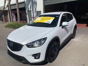 2016 Mazda CX-5 MAXX SPORT Automatic SUV Gepps Cross Port Adelaide Area Preview