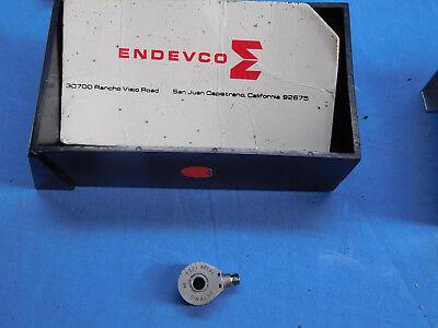 Endevco 7221 Accelerometer Vibration Sensor