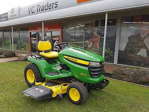John Deere X520 Lawn Tractor Warragul Baw Baw Area Preview