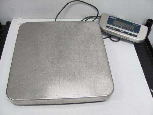 Edlund ERS-150 Digital Receiving Scale 150 lbs
