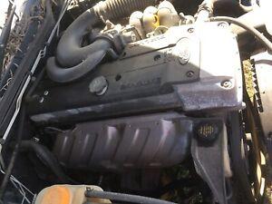 barra engine | Engine, Engine Parts & Transmission | Gumtree