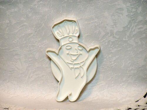 Pillsbury Vintage Cookie Cutter - Dough Boy Jumping Joy Pop n