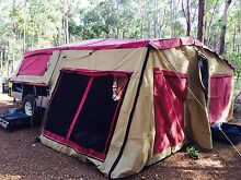 GIC CAMPER TRAILER Forrestfield Kalamunda Area Preview