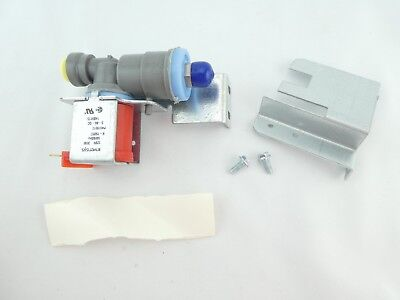 G32913789 Viking Single Water Fill Valve With Bracket OEM Replacement Part