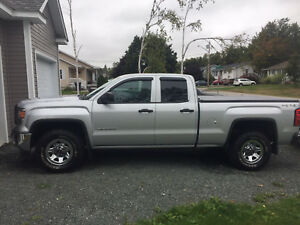 ****Reduced**** 2014 GMC Sierra 4x4