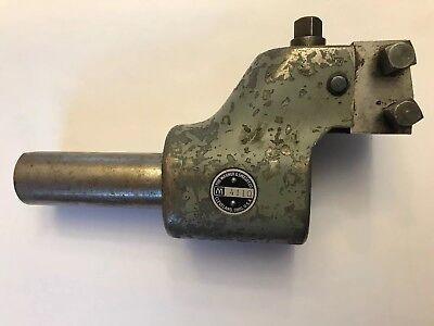 Warner Swasey Lathe Slide Tool Holder M-4110