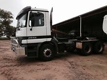 Prime mover for sale York York Area Preview
