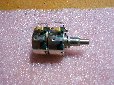 Clarastat Variable Resistor Cm19583 Nsn 5905-00-655-1322