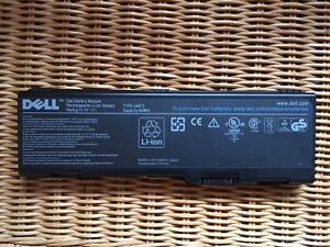 Dell Li-ion Battery U4873 for Inspiron 6000