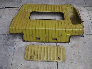 Volkswagen Kombi engine cover panel with lid Belrose Warringah Area Preview