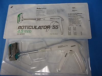 Covidien Autosuture 017614 Roticulator 55 4.8mm Qty 1-x