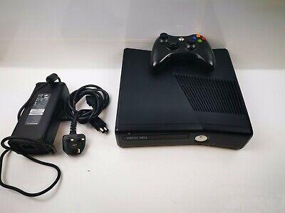 (Wi1) Xbox 360 Slim 250GB Console