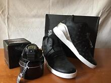 GENUINE CASIO G SHOCK SUPRA AND SHOES SET- RARE ! CAN SPLIT BUY Sydney City Inner Sydney Preview
