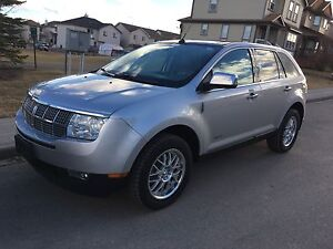 2009 Lincoln MKX For Sale Or Trade For Toys
