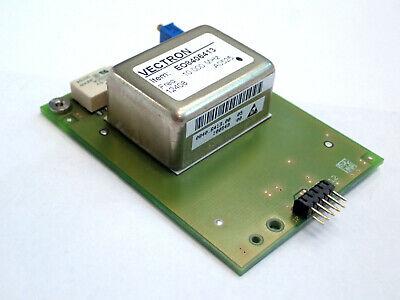 Rohde Scwarz Cmu-b11 Timebase Ocxo Option Card 1100.5000.02 For Cmu-200 As-is