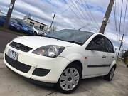 2006 Ford Fiesta LX 5DR Manual Hatchback REGO AND RWC INCL Moorabbin Kingston Area Preview