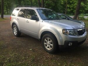 Mazda Tribute GT AWD 2011