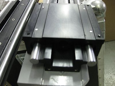 Giant 102 Thomson Industries Linear Superslide System 2591mm Dsr8a Cnc Gantry