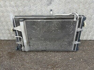 VW POLO 9N3 RADIATOR PACK WITH AIRCON 6Q0121253R  3 DOOR 2006