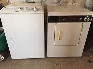 KENMORE Portable Washer and Dryer