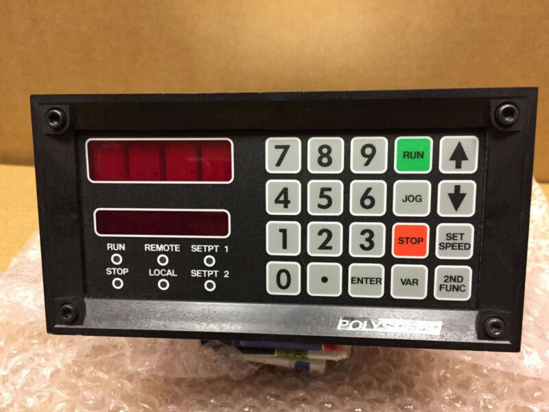 Polyspede Digital Speed controller
