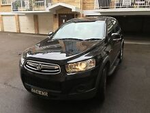 Holden Captiva 2010 Lane Cove Lane Cove Area Preview