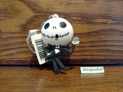 Nightmare Before Christmas Figural Keyring Series 3 3 Inch Jack