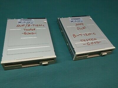Swf Embroidery Machine Floppy Drive B Series Compact