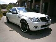 Mercedes Benz C200 CGI Sport BlueEFFICIENCY Conder Tuggeranong Preview