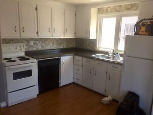 Large 3 bedroom apartment everything included, everything