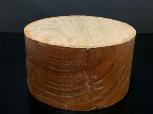7x4 Kiln Dried Cherry Wood Turning Lathe Bowl Blank Block (BULK)