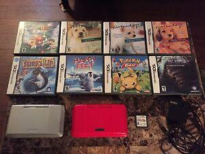 Nintendo DS première génération (2) + jeux