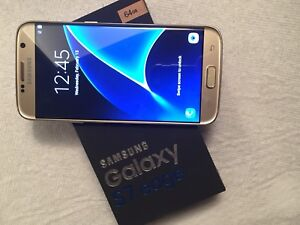 Samsung galaxy s7 edge for sale, already unlocked