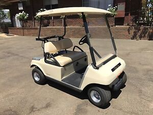 Golf Buggy/Cart. Petrol 4 stroke Pickering Brook Kalamunda Area Preview