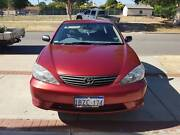 2005 TOYOTA CAMRY ALTISE Midland Swan Area Preview