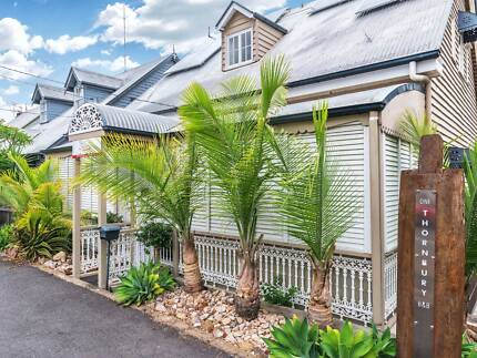 Bed and Breakfast - Brisbane. Lease and/or Freehold for sale