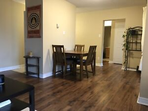 Apartment for rent January 1st!!!