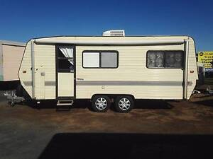 Traveller 19ft 6MTHS REGO RWC AND GAS CERTIFICATE Hatton Vale Lockyer Valley Preview