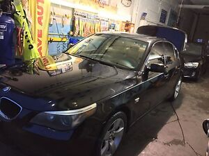 BMW 525 Xi 2006, TOIT, AWD, Full Equipped, Condition A1