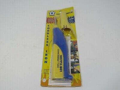 Cordless Soldering Iron Fx-901p