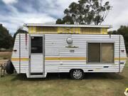 Statesman caravan with bunks Ballarat Central Ballarat City Preview