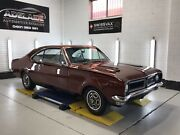 1970 Holden HG G.T.S Monaro Newton Campbelltown Area Preview