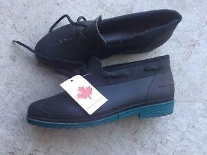 Ladies water shoes