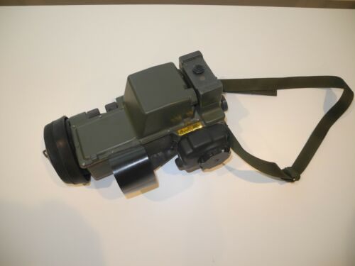 Thorn EMI DFOV Thermal imaging camera
